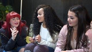 Teen Mom UK Cast decide Chris Brown will make an ideal dad
