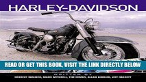 Read Now Harley-Davidson (Enthusiast Color) Download Online