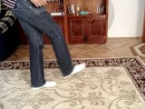 jonglage chaussette