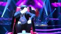 Duy 14jr - Let It Go - TVOGK2015 (Blind Auditions 3)