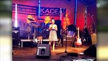 Jorena 10jr - I Have Nothing - TVOGK2015 (Blind Auditions 3
