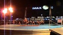 BBOYS BREAKDANCE JAVI TOP DANCE HALLOWEEN FESTIVAL 2016