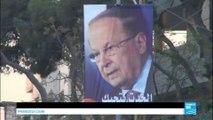 "Lebanon: Who is ""the general"" Michel Aoun, the new Lebanese president?"