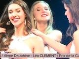 Miss Franche Comté 2016 est Mélissa Nourry