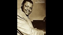 Oscar Peterson - Songs Masterpieces (Jazz Piano Classics Songs) [Greatest Jazz Hits]
