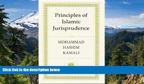READ FULL  Principles of Islamic Jurisprudence (Islamic Texts Society)  Premium PDF Online Audiobook