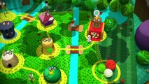 Lets Play Yoshis Woolly World Part 25: Audreys Gully & Welt 5!