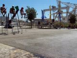 BMX - Water Jump LA CIOTAT 2007 by DR P12