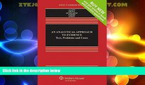Big Deals  An Analytical Approach To Evidence: Text, Problems, and Cases [Connected Casebook]