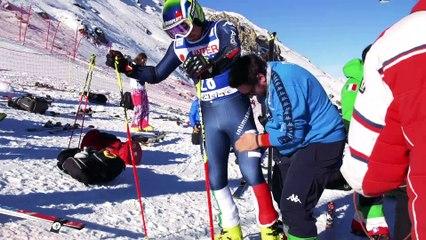 Teaser - Critérium de la 1ère Neige à Val d'Isère - Décembre 2016