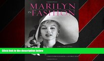 FREE PDF  Marilyn in Fashion: The Enduring Influence of Marilyn Monroe  FREE BOOOK ONLINE