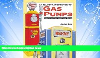 FREE PDF  Ultimate Gas Pump ID and Pocket Guide Identification: Identification and Price Guide