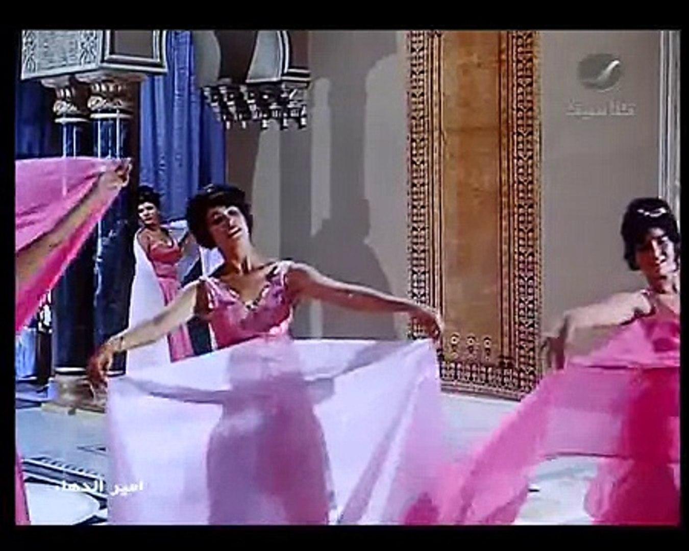 فيلم امير الدهاء فريد شوقى Video Dailymotion