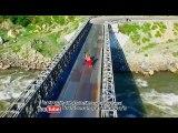 Wah Wah Shah Sawar Nazia Iqbal Ghulam Film Hits - Pashto Video Songs