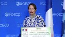 1 ère édition du prix international du meilleur reporting climatique investisseurs