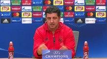 Saiba qual é a importância do Luisão no Benfica