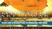 Read Now The Mongol Art of War: Chinggis Khan and the Mongol military system Download Book