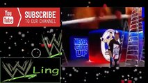 WWE John Cena vs AJ Styles - WWE Monday Night RAW 2016 - Money In Th Bank 2016 Full Match HD 720p