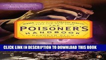 Read Now The Poisoner s Handbook: Murder and the Birth of Forensic Medicine in Jazz Age New York