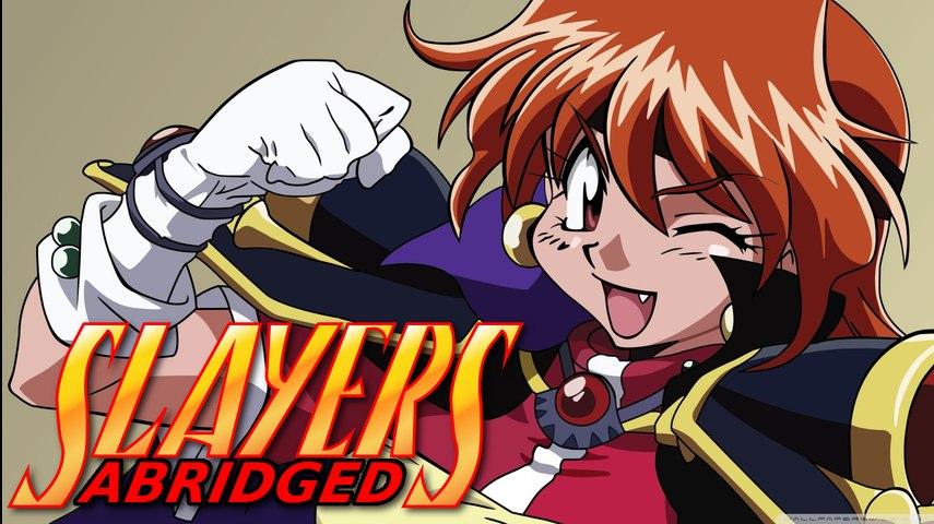 Slayers Abridges Ep 1: Dimwits & Dragons