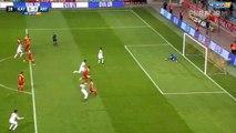 Kayserispor 0 - 1 Antalyaspor Goal Samuel Eto'o Penalty Goal 31/10/2016 HD