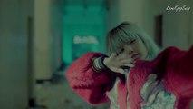 Black Pink - Whistle (휘파람) MV [English subs +