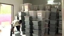 La Côte d'Ivoire attend les résultats du référendum