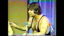 Dusty Rhodes/Terry Allen vs Big John Studd/JJ Dillon (Florida 1982)