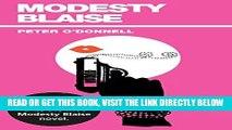 [BOOK] PDF Modesty Blaise (Modesty Blaise series) Collection BEST SELLER