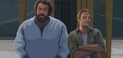 Bud Spencer & Terence Hill - Slaps And Beans  Trailer