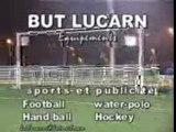 But Lucarn-Foot ball