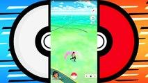 Pokemon Go Tips & Tricks - Easiest Pokemon Catch Strategy + Powering up & Evolving Strat for high C