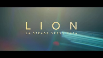 Lion - La strada verso casa (2016) Film Completo ITA
