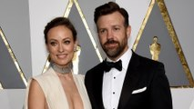 Olivia Wilde and Jason Sudeikis' Cutest Moments