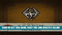 [FREE] EBOOK The Elder Scrolls V: Skyrim - The Skyrim Library, Vol. III: The Arcane (Elder Scrolls