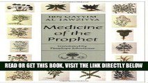 [FREE] EBOOK Medicine of the Prophet (Islamic Texts Society) ONLINE COLLECTION