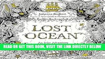 [READ] EBOOK Lost Ocean: An Inky Adventure and Coloring Book for Adults BEST COLLECTION