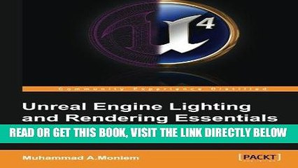[READ] EBOOK Unreal Engine Lighting and Rendering Essentials ONLINE COLLECTION