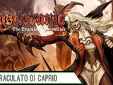 Rediff Live :  Castlevania: The Dracula X Chronicles ( part 2  )