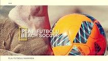 Plaj Futbolu Türkiye ⋆⋆⋆⋆⋆ Beach Soccer Turkey, Plaj Futbolu hakkında herşey, Duyurular organizasyonlar, Plaj futbolu oy