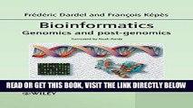 [FREE] EBOOK Bioinformatics: Genomics and Post-Genomics BEST COLLECTION
