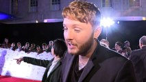 James Arthur might not be here without the mistakes