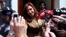 Argentina: l'ex presidente Kirchner in tribunale per inchiesta corruzione