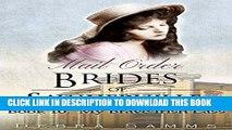 [Read] Ebook MAIL ORDER BRIDE: My Brave Irish Lass - Clean Historical Western Romance (Sawyerville