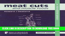 [READ] EBOOK Meat Cuts and Muscle Foods: An International Glossary (Second Edition) ONLINE