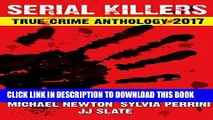 Killer Profile - Shermantine and Herzog -