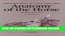 [READ] EBOOK Anatomy of the Horse: An Illustrated Text ONLINE COLLECTION