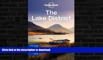 EBOOK ONLINE  Lonely Planet Lake District (Travel Guide)  PDF ONLINE