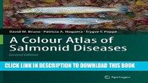 A Colour Atlas of Salmonid Diseases