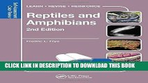 [FREE] EBOOK Reptiles and Amphibians: Self-Assessment Color Review, Second Edition (Veterinary